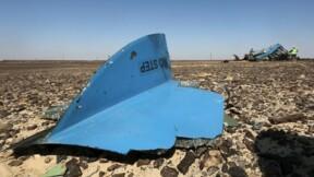 Le Caire admet que l'Airbus russe a été la cible d'un attentat