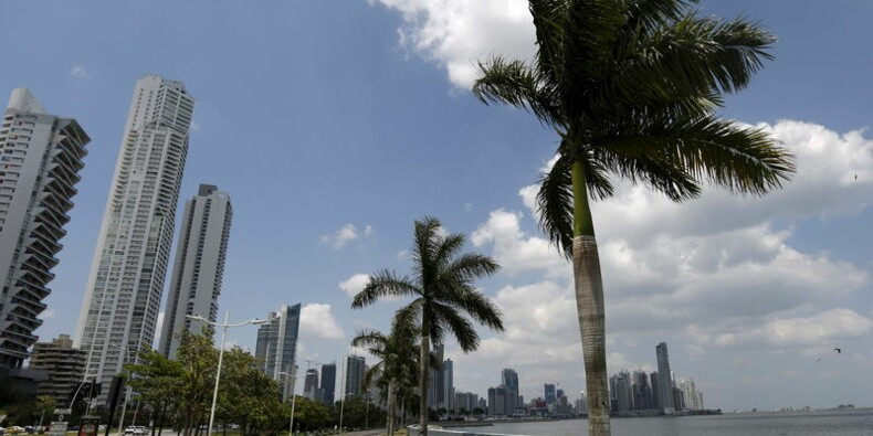 La France va réinscrire Panama sur la liste des paradis fiscaux