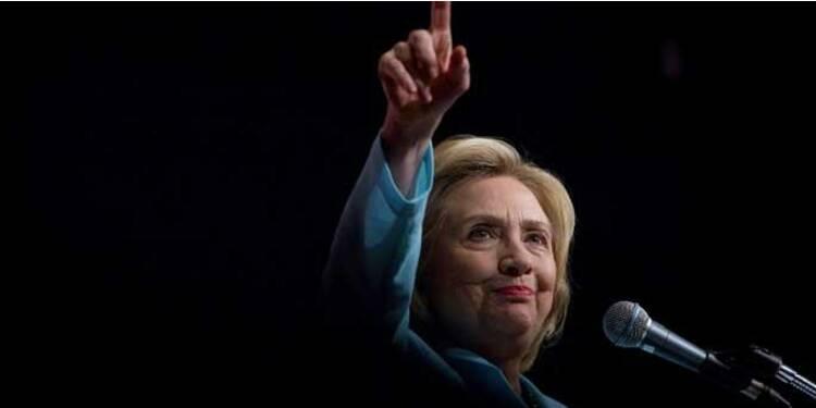"""Présidentielle américaine : """"Super Tuesday"""" pour Clinton et Trump !"""