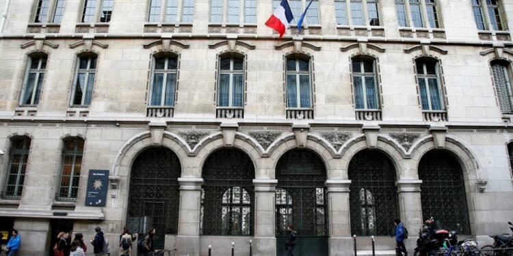 Nouvelles menaces contre des lycées parisiens