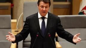 Christian Estrosi s'apprête à renoncer à son mandat de député