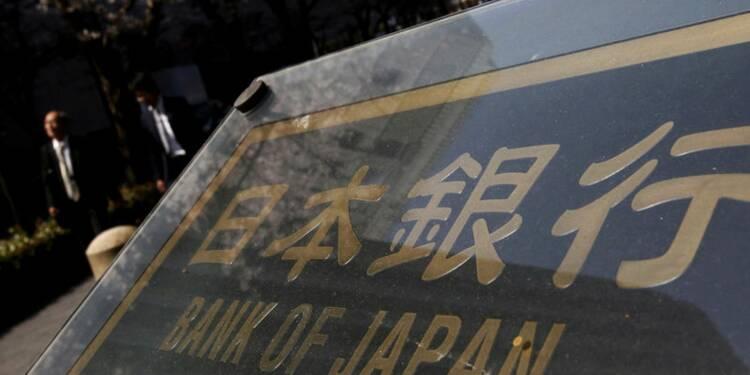 L'économie japonaise cale à cause de doutes sur Abe et la BoJ
