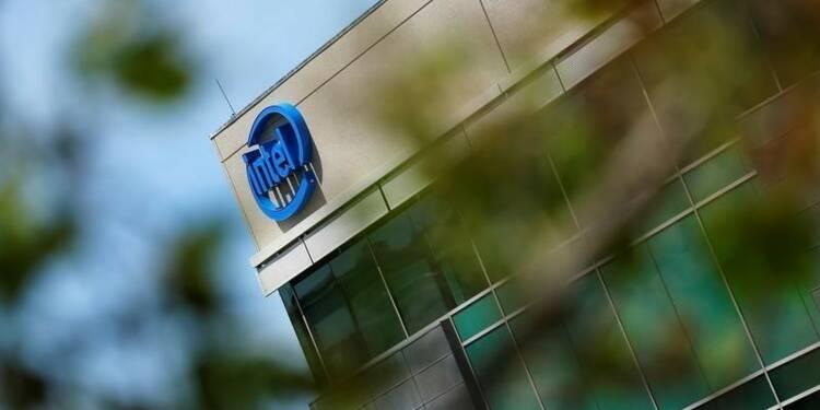 Intel projette de fermer ses cinq sites de recherche en France