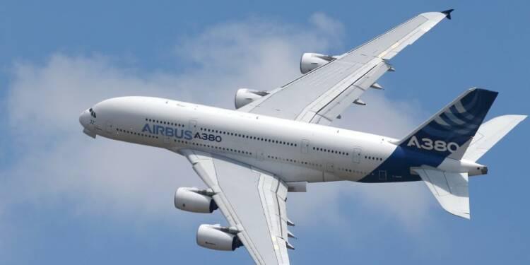 L'Iran veut se fournir auprès d'Airbus mais invite Boeing