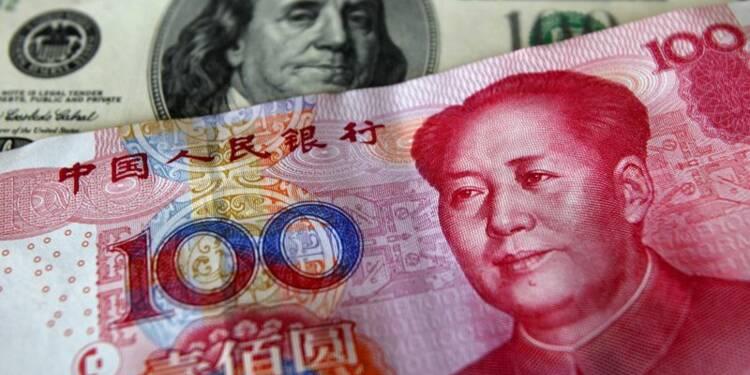 Le FMI approuve l'entrée du yuan dans son panier de devises