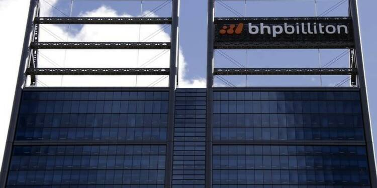 BHP va déprécier la valeur de ses actifs dans le schiste