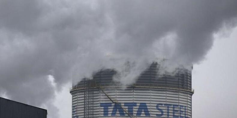 Tata Steel supprimerait 1.050 emplois au Royaume-Uni