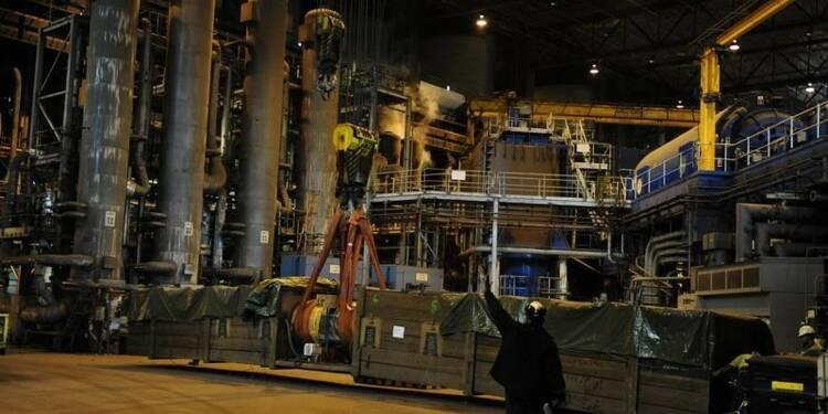 L'UE enquête sur le projet de conversion de la centrale de Drax
