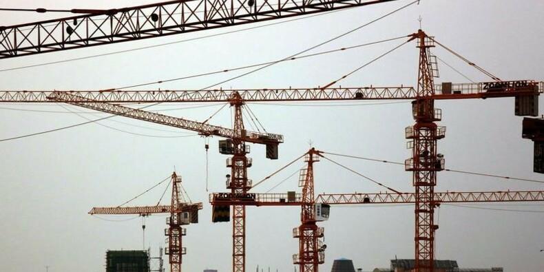 Le FMI anticipe une croissance 2016 décevante et inégale