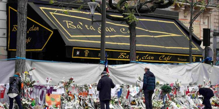 Les gestionnaires du Bataclan espèrent rouvrir fin 2016