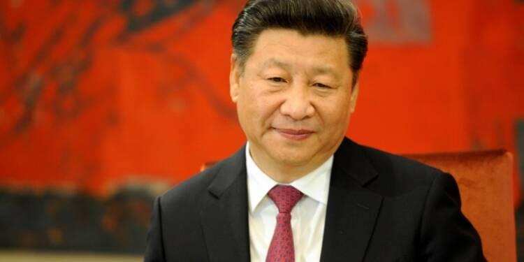 Le président Xi entame une visite en Pologne axée sur l'économie