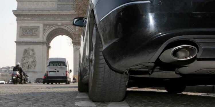 Diesel: le ministère de l'Environnement dément un article du FT