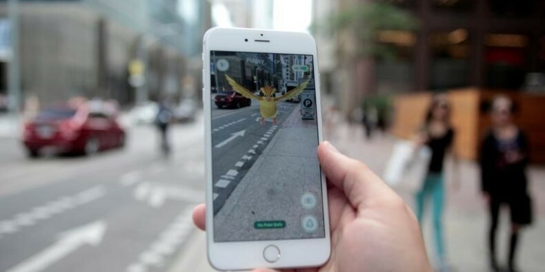Pokémon Go dope la capitalisation boursière de Nintendo