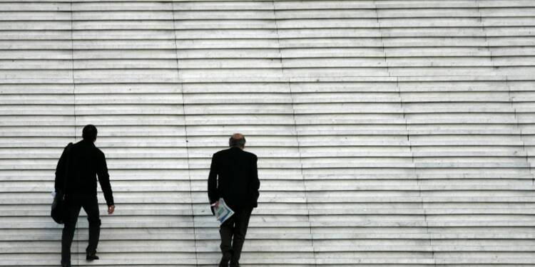 Le contexte social pèse sur le moral des patrons de PME-ETI