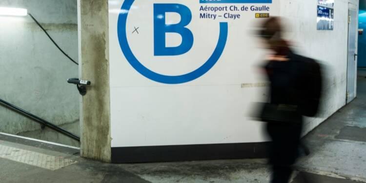 Grève massive sur les RER desservant le Stade de France, selon les syndicats