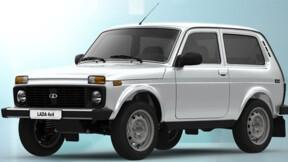 Avec Lada, la crise russe s'invite chez Renault