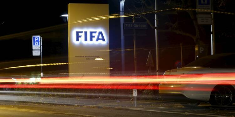 Sepp Blatter entendu en appel par la FIFA