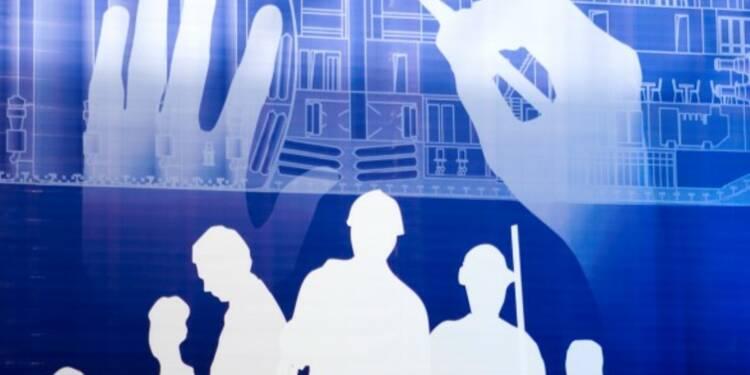 DCNS confirme viser un retour à l'équilibre en 2015