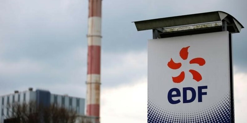 EDF chute en Bourse, le soutien de l'Etat ne règle pas tout