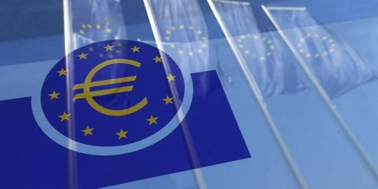 La BCE défend son cap, le tiendra aussi longtemps que nécessaire