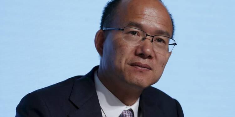 Guo, le repreneur du Club Med, a réapparu