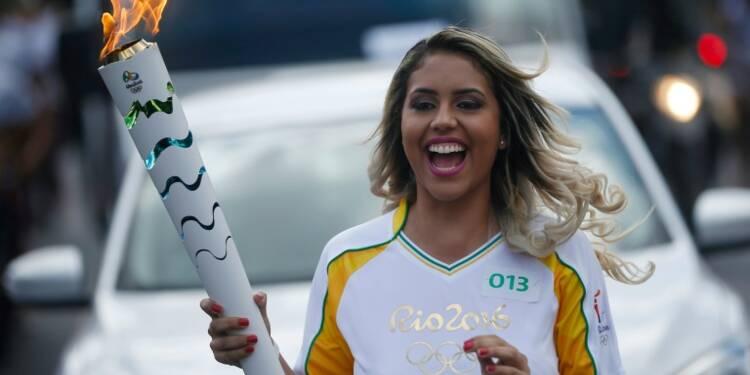 """Rio: """"l'état de calamité publique"""" pour financer JO et services publics"""