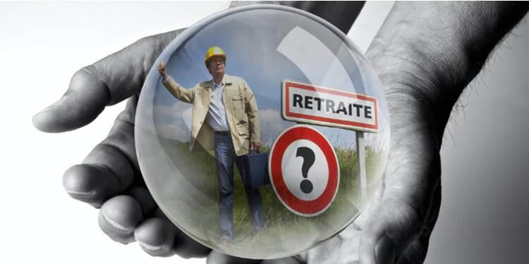 Reforme Des Retraites A Quel Age Partirez Vous Et Combien