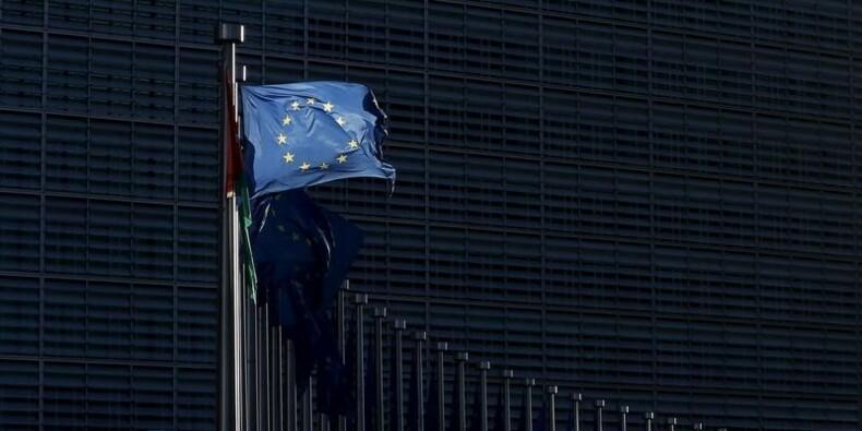 Les six membres fondateurs de l'UE la jugent en mauvais état