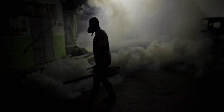 La lutte contre Zika nécessite 56 millions de dollars d'ici juin
