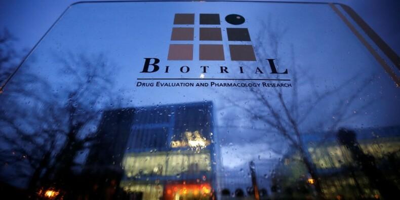 Trois manquements majeurs dans l'essai clinique Biotrial