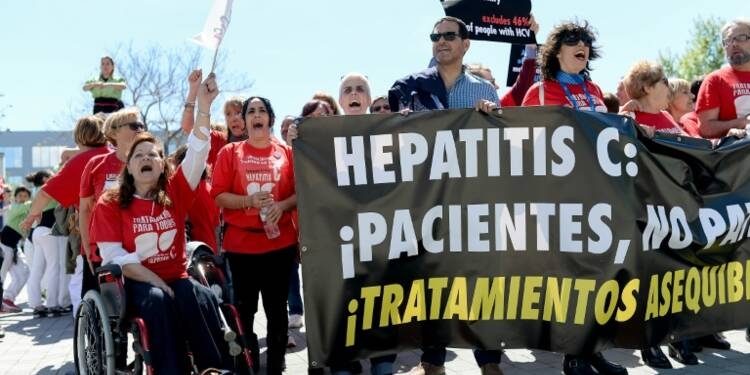 Le coût de médicaments révolutionnaires met en péril les systèmes de santé