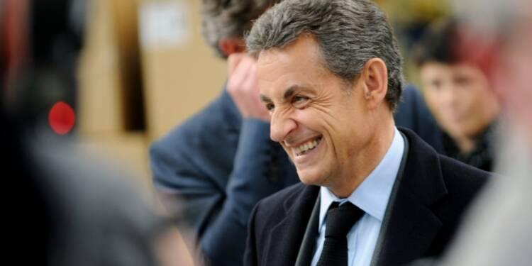 "Sarkozy (LR): un ""contrat de redressement"" de la France ""dès juillet 2017"""