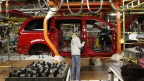 Fiat Chrysler relève ses objectifs 2016