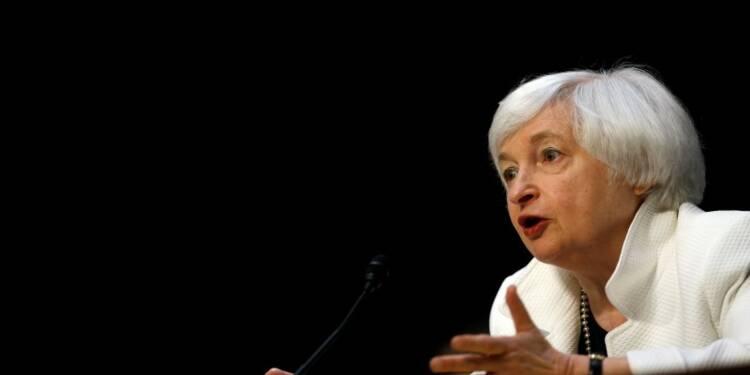 La Fed divisée sur l'urgence d'une hausse des taux