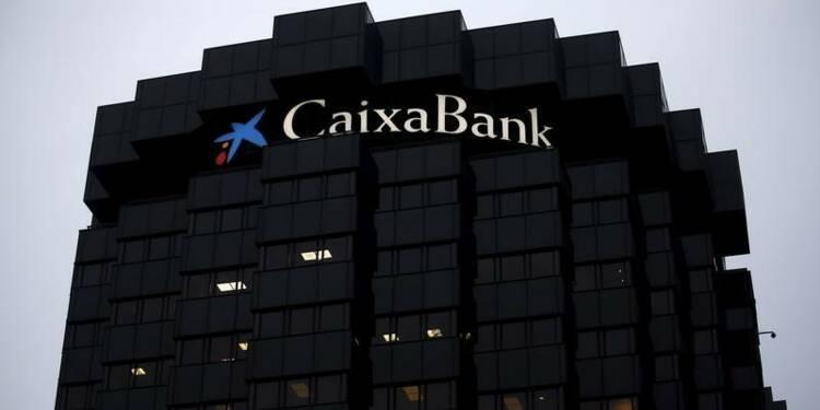 Caixabank lance une offre sur l'intégralité de BPI