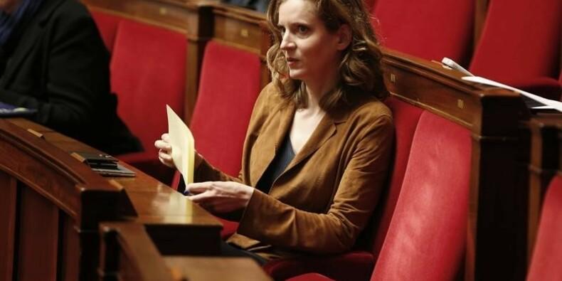 Nathalie Kosciusko-Morizet se dit écartée par Nicolas Sarkozy