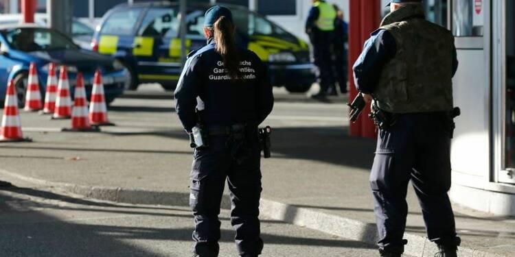 Procédure pénale en Suisse contre deux Syriens arrêtés à Genève