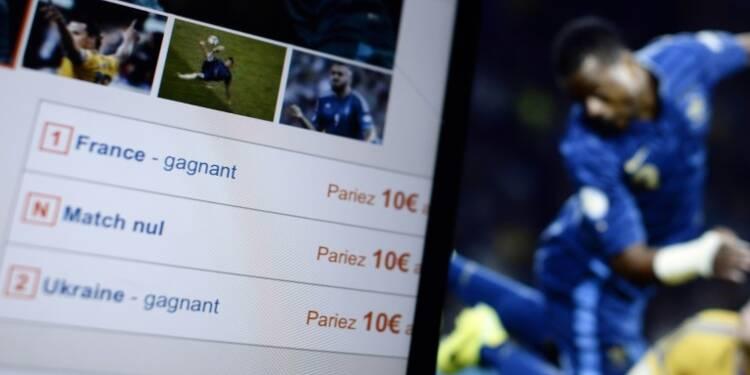 Euro 2016: les opérateurs de paris sportifs misent sur l'Euro