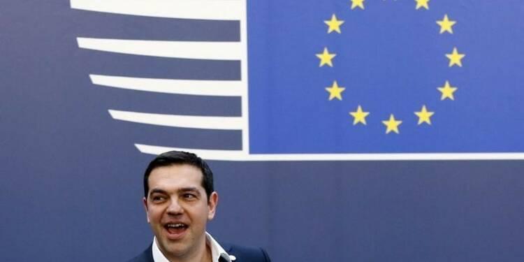 La Grèce et ses créanciers progressent, mais pas encore d'accord
