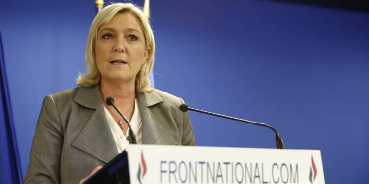 FN : les affaires financières qui risquent d'empoisonner la vie des Le Pen