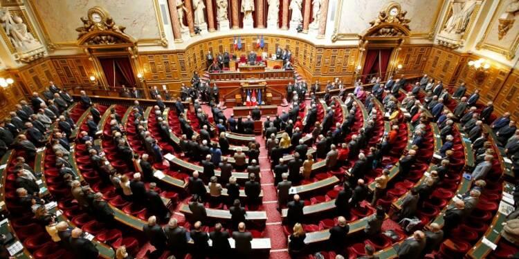 Le Sénat va durcir la loi Travail