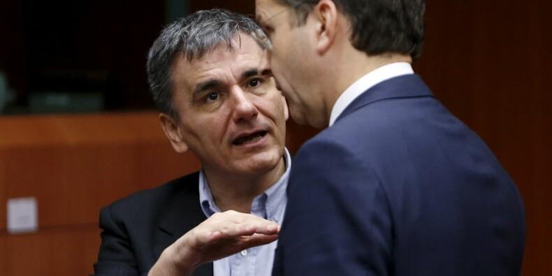 Examen des réformes de la Grèce sans doute la semaine prochaine