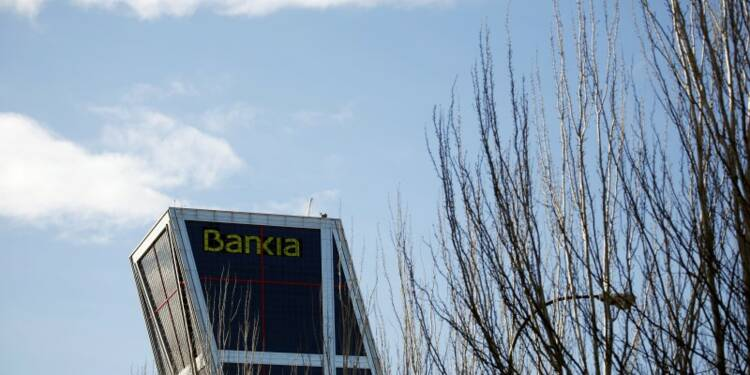 Bankia va indemniser ses petits actionnaires