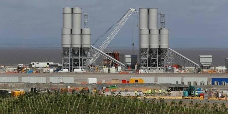 Le PS émet des réserves sur le projet Hinkley Point d'EDF