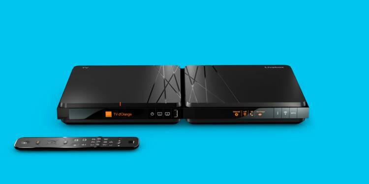 Orange rénove sa Livebox… et revoit ses tarifs à la hausse