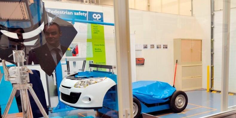 Plastic Omnium voit dans l'hybride des opportunités inattendues