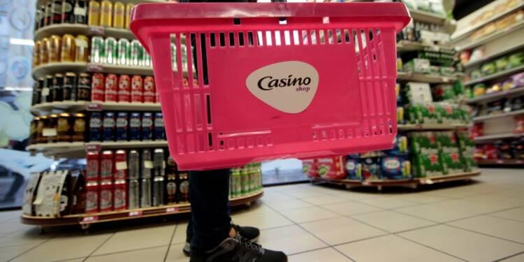 La pression monte encore sur Casino sous la menace de S&P