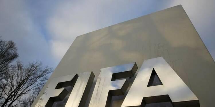 Des fonds alloués par la Fifa auraient disparu au Guatemala