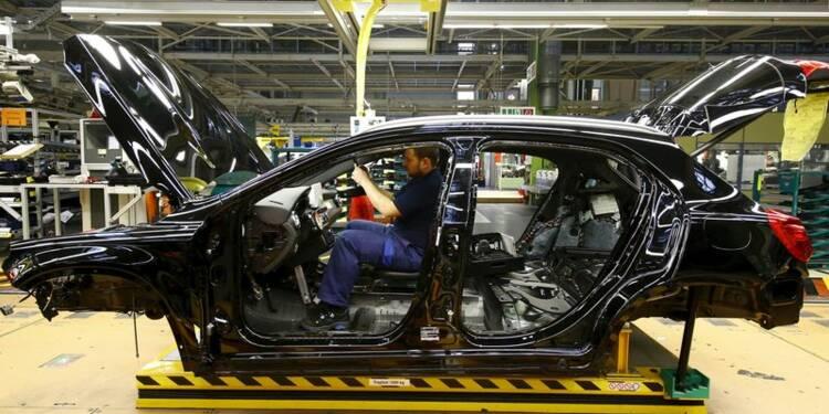 L'UE veut refondre les règles d'homologation dans l'automobile
