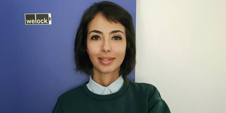 Samia Cardi : elle recharge votre mobile chez un commerçant